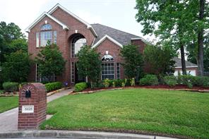 Houston Home at 6618 Dowcrest Drive Spring , TX , 77389-5251 For Sale