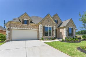 Houston Home at 6619 Cottonwood Crest Lane Katy , TX , 77493 For Sale