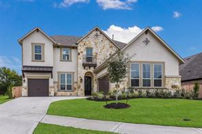 Houston Home at 6046 Painted Rock Richmond , TX , 77407 For Sale