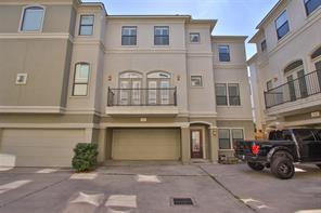 Houston Home at 5437 Kansas Street Houston , TX , 77007-1101 For Sale
