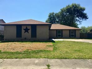 Houston Home at 3910 Rosemont Drive La Porte , TX , 77571-2906 For Sale