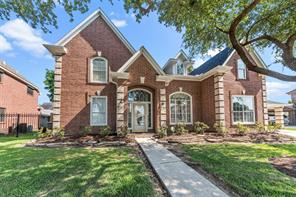 Houston Home at 4507 Ironwood Drive Baytown , TX , 77521-3057 For Sale