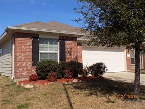 Houston Home at 19306 Sagebrush Valley Lane Cypress , TX , 77433-8016 For Sale