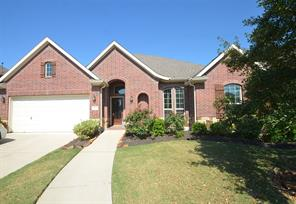 Houston Home at 6107 Crawford Hill Lane Sugar Land , TX , 77479-3639 For Sale