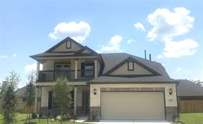 Houston Home at 3537 Imperial Cove Lane Spring , TX , 77386 For Sale