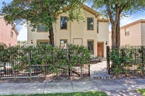 Houston Home at 2618 Cleburne Street Houston , TX , 77004-5400 For Sale