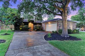 Houston Home at 16411 Havenhurst Drive Houston , TX , 77059-5306 For Sale