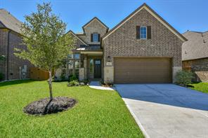 Houston Home at 3815 Ponderosa Peak Drive Spring , TX , 77386 For Sale