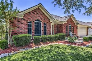 Houston Home at 9506 Dry Desert Way La Porte , TX , 77571-4091 For Sale