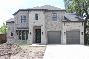 Houston Home at 7111 Raton Street Houston , TX , 77055-3734 For Sale