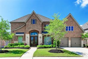 Houston Home at 27603 Lakeway Trail Lane Fulshear , TX , 77441-1565 For Sale