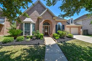 Houston Home at 26111 Sandersgate Lane Katy , TX , 77494-6528 For Sale