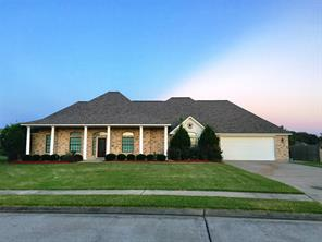 Houston Home at 1104 Southern Oaks Drive Angleton , TX , 77515 For Sale