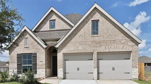 Houston Home at 3210 Primrose Canyon Lane Pearland , TX , 77584 For Sale