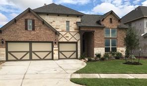 Houston Home at 23306 N Briarlilly Park Circle Katy , TX , 77493 For Sale