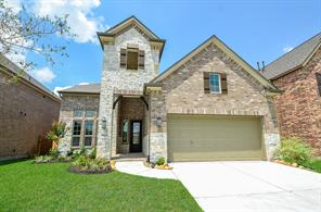 Houston Home at 3826 Trophy Ridge Drive Spring , TX , 77386 For Sale