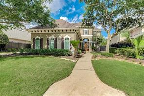 Houston Home at 3343 Chartreuse Way Houston , TX , 77082 For Sale