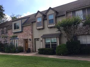 14719 BARRYKNOLL LANE, Houston, TX, 77079