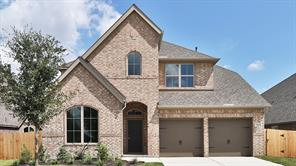 Houston Home at 3703 Ashford Bridge Lane Pearland , TX , 77584 For Sale