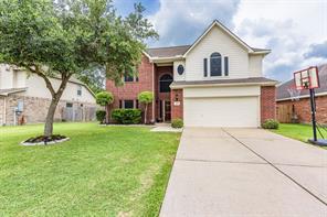 Houston Home at 1501 Allison Street Alvin , TX , 77511-4147 For Sale