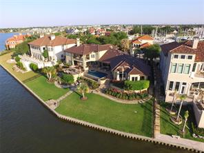 Houston Home at 10 Waterford Oaks Lane Kemah , TX , 77565-2922 For Sale