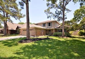 Houston Home at 14427 Harvest Ridge Road Houston , TX , 77062-2250 For Sale