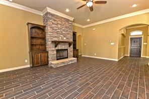 Houston Home at 16406 Ulysses Street Crosby , TX , 77532 For Sale
