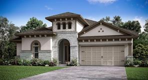 Houston Home at 18714 Benton Creek Drive Cypress , TX , 77429 For Sale