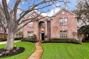 Houston Home at 816 Anderson Street Bellaire , TX , 77401-2807 For Sale