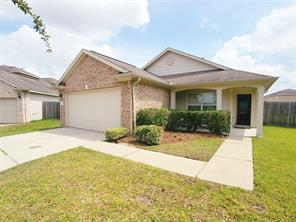 Houston Home at 19106 Terra Stone Court Cypress , TX , 77433-8018 For Sale