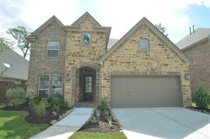 Houston Home at 16846 Bark Cabin Drive Humble , TX , 77346 For Sale