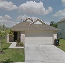 6203 El Granate, Houston TX 77048