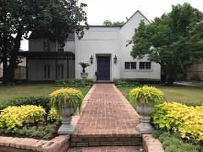 Houston Home at 2131 Chilton Houston , TX , 77019-1503 For Sale