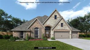 Houston Home at 30406 Wild Garden Way Court Fulshear , TX , 77441 For Sale