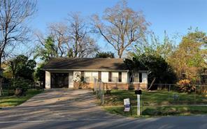 3121 Lakewood, Houston TX 77093