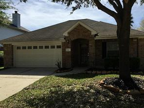 Houston Home at 7427 Telico Junction Lane Humble , TX , 77346-3225 For Sale
