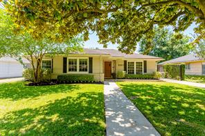 Houston Home at 3107 Fairhope Street Houston , TX , 77025-3228 For Sale