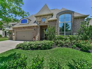 2110 summer gardens lane, katy, TX 77493