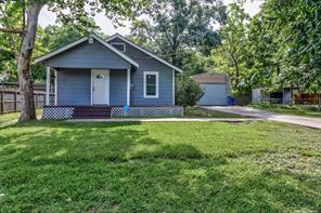 Houston Home at 801 Steele Road Highlands , TX , 77562-4344 For Sale