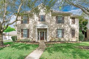 Houston Home at 20522 Shadow Mill Court Katy , TX , 77450-8661 For Sale
