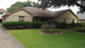 Houston Home at 1805 Hawthorn Dr Richmond , TX , 77469 For Sale