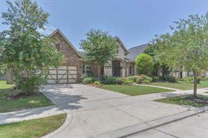 Houston Home at 6222 S Tamarino Park Lane Sugar Land , TX , 77479-1580 For Sale