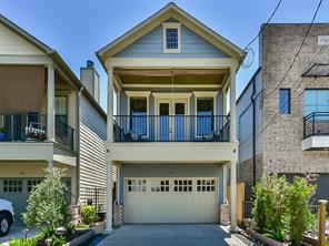 Houston Home at 1536 Nashua Street Houston , TX , 77008-3750 For Sale