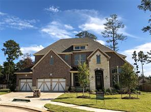 Houston Home at 14015 S Evergreen Ridge Court Conroe , TX , 77384-5634 For Sale