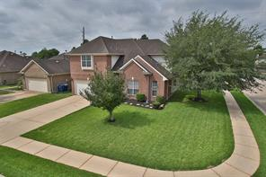 Houston Home at 23735 Sawmill Pass Spring , TX , 77373-8578 For Sale