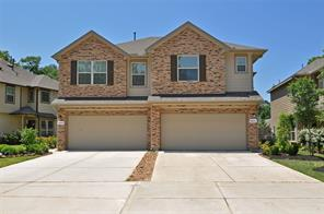 Houston Home at 16123 Beachside Place Crosby , TX , 77532-5272 For Sale
