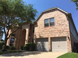 Houston Home at 26736 Blanchard Grove Drive Katy , TX , 77494-0377 For Sale