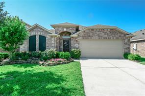 Houston Home at 21498 Rose Mill Drive Kingwood , TX , 77339-2579 For Sale