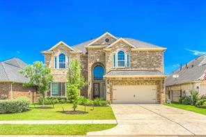 Houston Home at 17822 Harbour Bridge Point Drive Cypress , TX , 77429-5280 For Sale