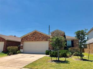 Houston Home at 5807 Water Violet Lane Richmond , TX , 77407-1558 For Sale